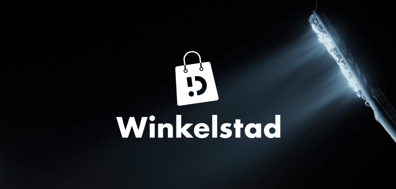 Deinze Winkelstad