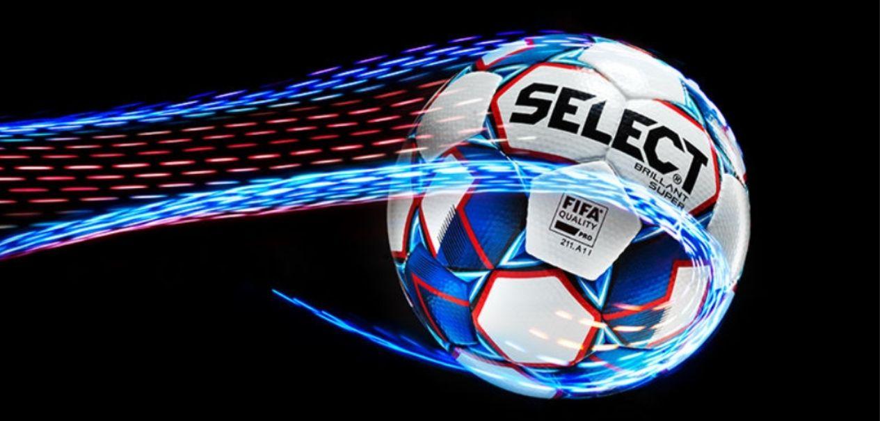 Select Sport Belgium